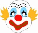 mini-clown-mask