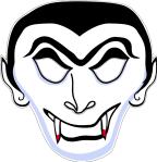 vampire_mask
