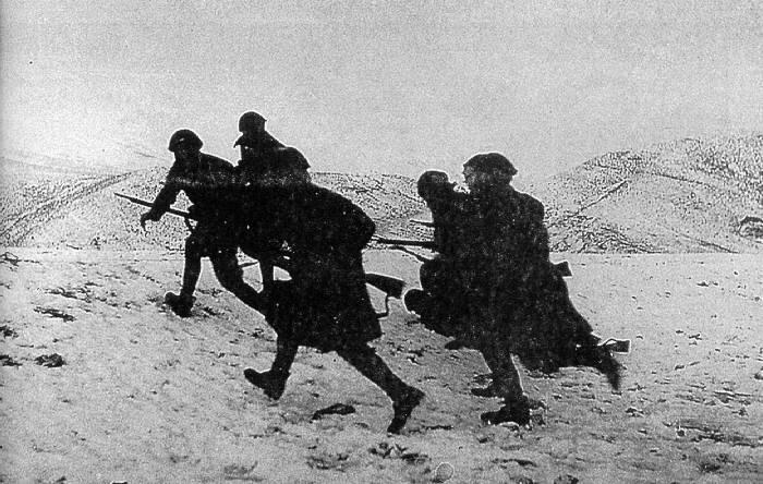 Ένας Έλληνας πολεμιστής του Β' Παγκοσμίου Πολέμου ζητάει δικαιοσύνη από την Ευρώπη