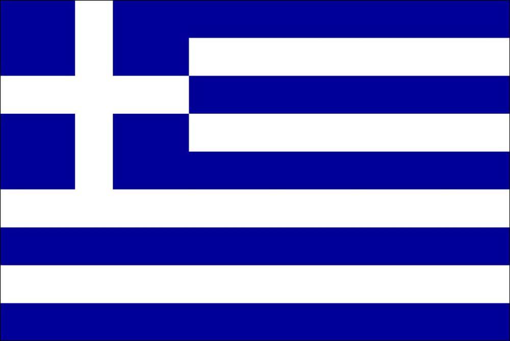Η Ελληνική Σημαία και Συμβολισμός (1/5)