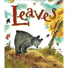 leaves david ezra
